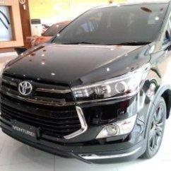 Harga New Innova Venturer 2018 Toyota Agya Trd-s Kijang At Tahun 2017 Automatic 59480 0