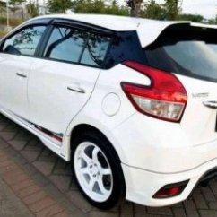 Toyota Yaris Trd 2014 Harga Grand New Veloz Review Sportivo Manual Full Ori Total Seperti Baru 63046 0
