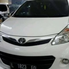 Grand New Avanza Veloz 1.5 Putih Toyota Yaris Trd Kit All 1 5 Tahun 2012 Manual 77029 0