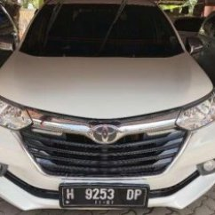 Grand New Avanza G 1.3 Putih All 2019 Toyota 1 3 Matic 2016 77172