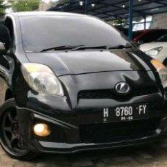 Toyota Yaris Trd 2012 Bekas Perbedaan All New Kijang Innova Tipe G Dan V Sportivo Manual Full Audio 82192 6