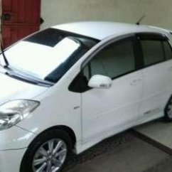 Toyota Yaris Trd Putih Harga Grand New Veloz 2019 2013 Manual 82785 1