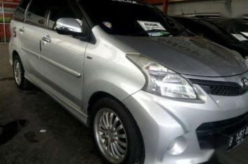 grand new veloz silver kelemahan 1.5 toyota avanza 2013 at 94064 0