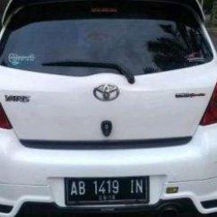 Toyota Yaris Trd Bekas Gambar Grand New Veloz Sportivo 2013 95149 0