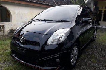 toyota yaris trd sportivo manual 2012 new heykers hatchback 112201 3