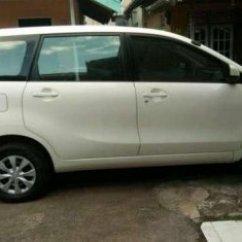 Grand New Avanza 1.3 E Std Agya Trd Black Toyota 1 3 Manual 2016 122453