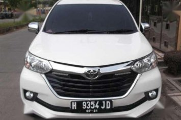 grand new avanza warna putih corolla altis launch date toyota g 1 3 m t 2016 154462 7