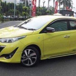 Harga Toyota Yaris Trd Bekas Grand New Avanza Hitam Sportivo 2018 Hatchback 177431 0