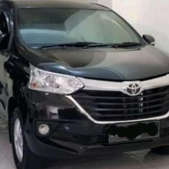 Grand New Avanza Type G 2016 Pilihan Warna Mobil Toyota Manual 2015 182009 1