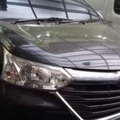 Grand New Avanza Grey All Toyota Camry G Manual Tahun 2016 Jual Cepat 190348 3
