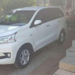 Grand New Avanza Limited All Alphard 2018 Indonesia Jual Mobil Toyota Edition 1 5 G 2015 201493 0