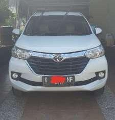 grand new avanza limited 1.5 g m/t 2018 jual mobil toyota edition 1 5 2015 201493