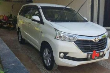 grand new avanza limited agya trd manual jual mobil toyota edition 1 5 g 2015 201493 2
