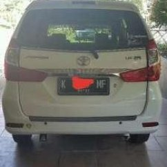Grand New Avanza Limited All Camry 2019 Indonesia Jual Mobil Toyota Edition 1 5 G 2015 201493 4