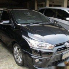 Toyota Yaris Trd 2015 Bekas New Kijang Innova Diesel 2017 Jual Mobil Berkualitas Sportivo 200587 9