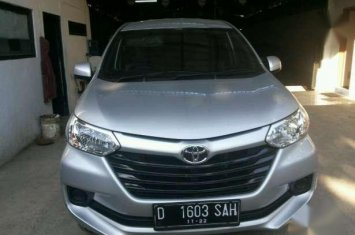 grand new avanza e mt 2018 kekurangan all yaris trd 2017 toyota 217964 5