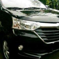 Grand New Avanza Dijual Cara Ganti Klakson 2017 Toyota G 221227 0