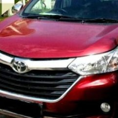 Grand New Avanza Dijual Modifikasi Veloz 2016 Toyota G 226078 0