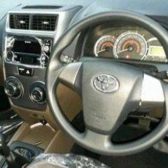 Interior Grand New Avanza G 2018 All Kijang Innova Facelift Toyota 1 3 Mt Dijual 234582