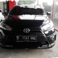 Toyota Yaris Trd Uae Grand New Avanza 2016 Sportivo Hatchback Dijual 241093 3