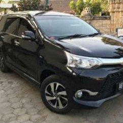 Foto Grand New Avanza 2018 Beda Dengan Veloz Toyota 1 5 Dijual 240454 2