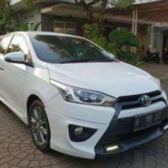Toyota Yaris Trd Sportivo Olx Harga Grand New Veloz 2018 2015 Teristimewa Se Dijual 248835 1