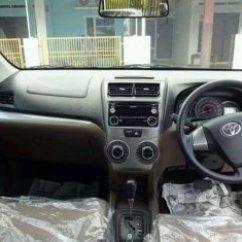 Interior Grand New Avanza G 2017 Tipe E Toyota Matic Dijual 245466 6