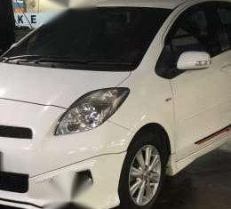 toyota new yaris trd sportivo jok belakang grand avanza 2012 dijual 254057 0