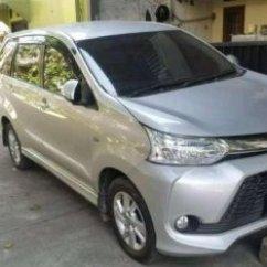 Grand New Avanza Veloz 1.3 Interior Agya Trd 2016 Toyota 1 3 Dijual 256735 2