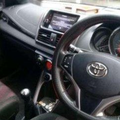 Toyota Yaris Trd 2014 Dijual Perbedaan Grand New Avanza Veloz 1.3 Dan 1.5 Sportivo Mt Tahun 2016 265642 3