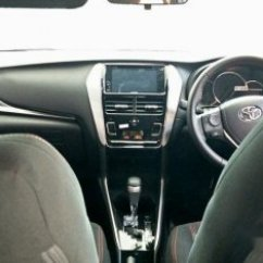 Toyota Yaris Trd Sportivo Cvt 2018 All New Camry Specs S Dijual 286306 1