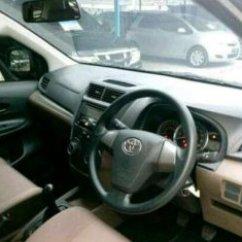 Interior Grand New Avanza E Jual Bumper Veloz 2017 Toyota Dijual 293297 3