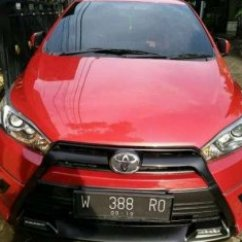 Harga All New Yaris Trd Sportivo 2014 Grand Avanza Veloz 2019 Toyota Dijual 301096 0
