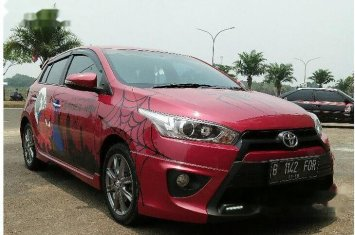 toyota yaris trd 2014 dijual sportivo price in india 321767 3