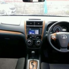 Grand New Avanza Veloz Matic All Camry Sport Toyota 1 5 At 2017 Putih 331334 3