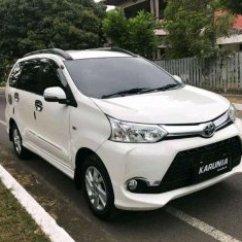 Grand New Veloz 2016 Konsumsi Bbm Jual Toyota Avanza 354372 0