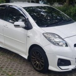 Toyota Yaris Trd Sportivo Harga Grand New Veloz Jual Baik 431529 0