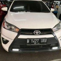 Toyota Yaris Trd Sportivo Harga Grand New Veloz Putih Jual Baik 431406 0