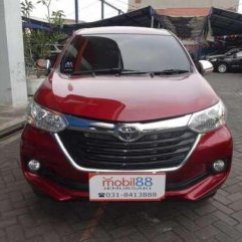 Pajak Grand New Avanza 2018 All Toyota Camry 2019 Philippines Merah Matic 2015 14813