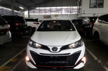 toyota yaris trd sportivo specs ukuran wiper grand new avanza veloz 2016 philippines best series 2018 special introduced bangkok post auto