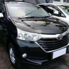 Grand New Avanza G Hitam Veloz Toyota 1 3 Manual 2016 72683