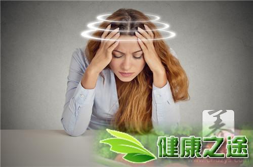 神經性頭疼怎麼治療?自我按摩很重要 - 康途健康百科