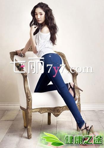 韓國女明星減肥方法 尹恩惠樸敏英教你怎麼瘦腿 - 康途健康百科