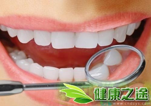 牙齒的保養方法有哪些 - 康途健康百科