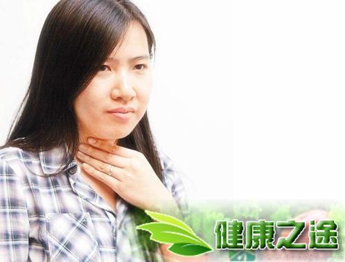 嗓子癢咳嗽有綠痰怎麼辦 - 康途健康百科