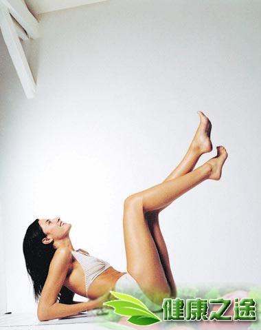 瘦大腿的最快方法 教你怎樣瘦腿更有效 - 康途健康百科