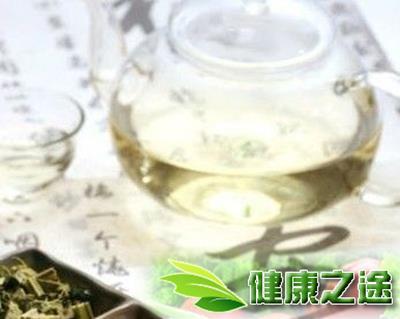 自製中藥減肥茶配方 快速喝走全身脂肪 - 康途健康百科