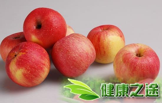 蘋果不能和什麼一起吃 小貼士讓你避免飲食誤區 - 康途健康百科