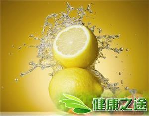 喝檸檬水的好處與壞處 - 康途健康百科