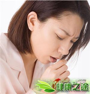 冬季咳嗽吃什麼藥 咳嗽偏方對癥下藥 - 康途健康百科